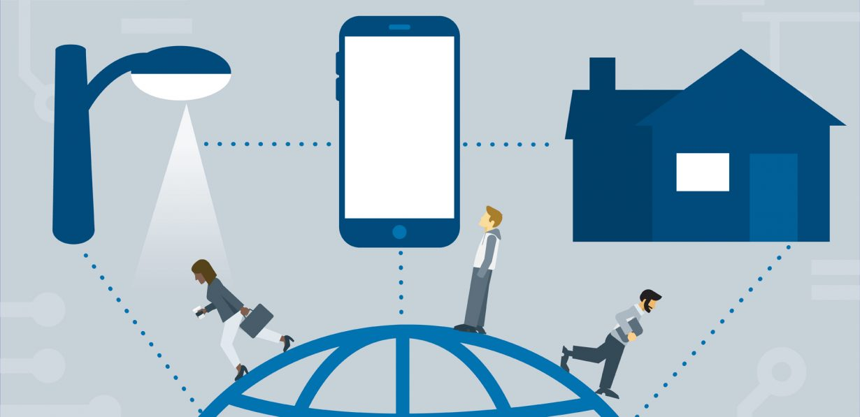 How Internet of Things (IoT) have Impacted Our Lives