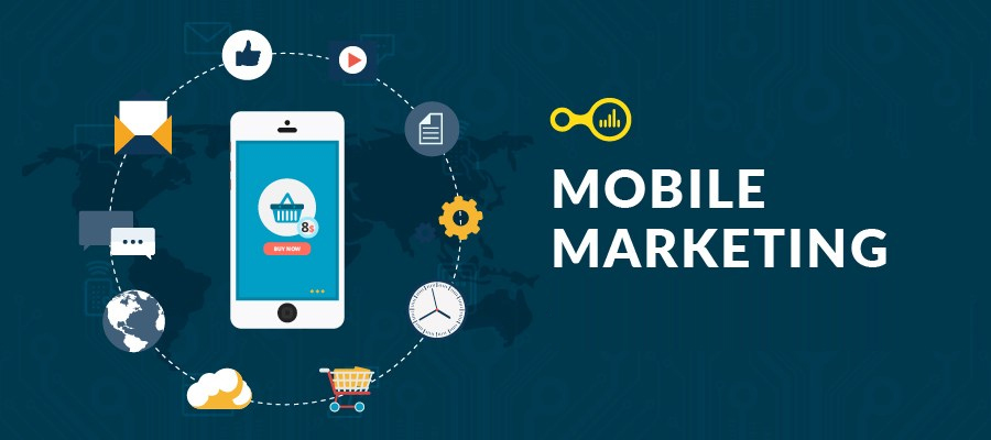 Benefits of the Mobile Marketing